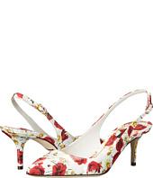 Dolce & Gabbana - Slingback Vernice