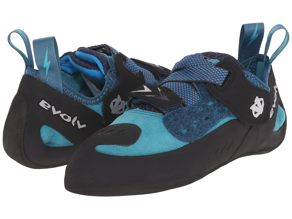 EVOLV - Kira (Teal) Womens Shoes