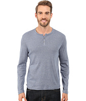 Kenneth Cole Sportswear - Long Sleeve Henley