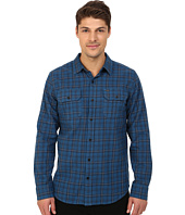 Hurley - Dayton Long Sleeve Flannel