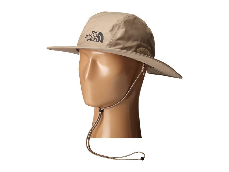 The North Face - Dryvent Hiker Hat (Dune Beige (Prior Season)) Bucket Caps