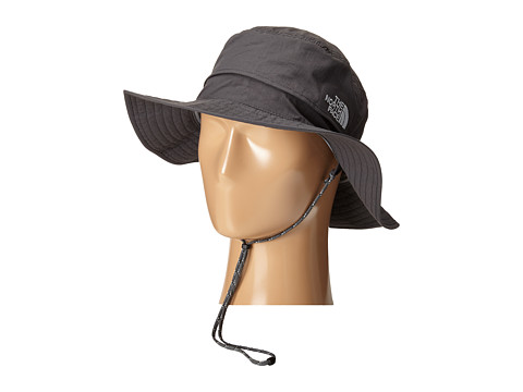 The North Face Horizon Breeze Brimmer Hat - Asphalt Grey/Mid Grey