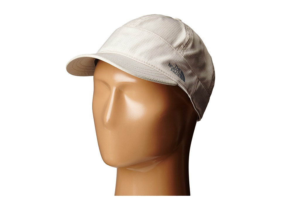 The North Face Alamere Hiker Cap Moonstruck Grey Heather/Monument Grey Baseball Caps