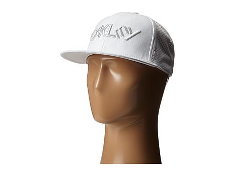 Oakley Octane Perf Hat