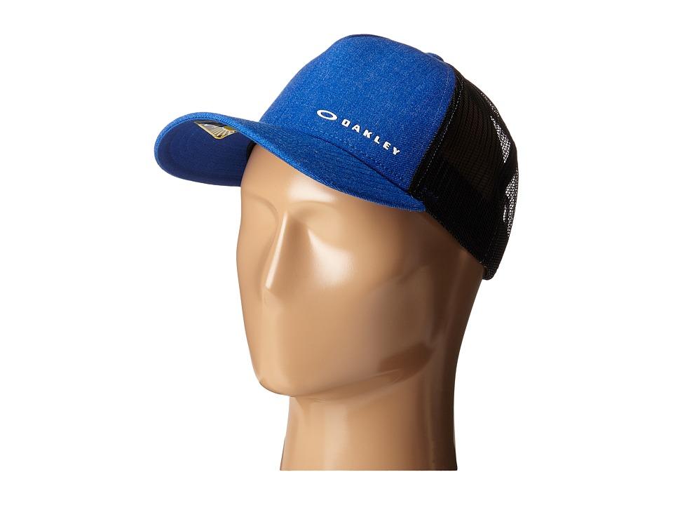 Oakley Chalten Hat Sapphire Caps
