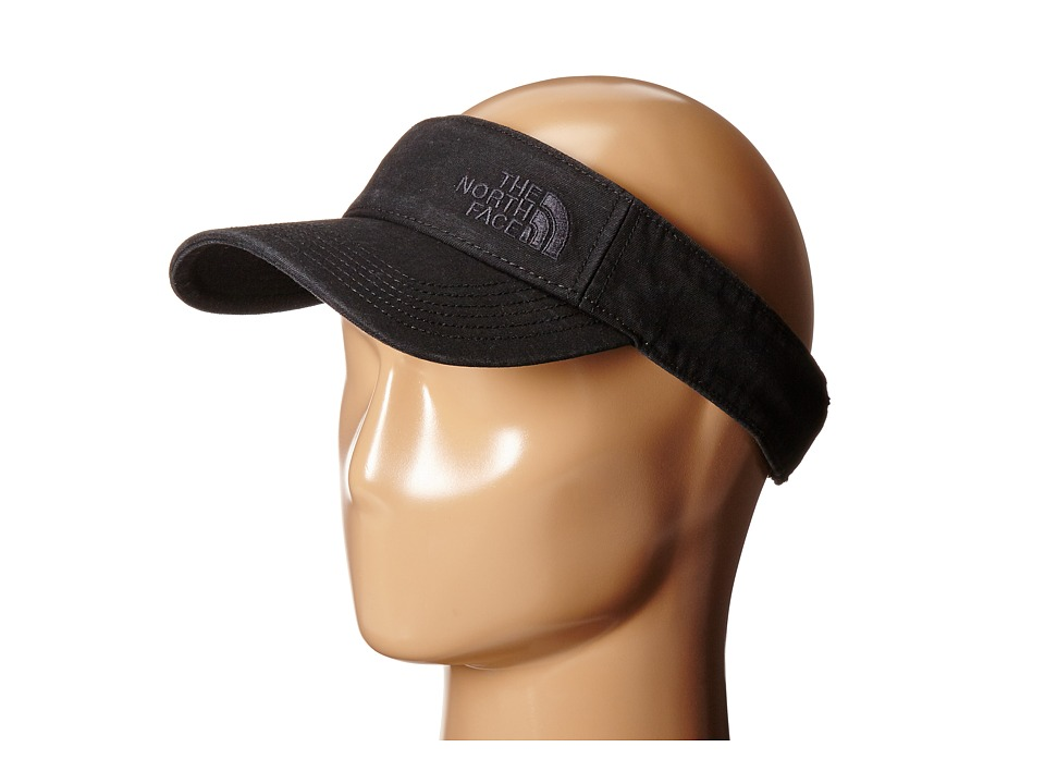 The North Face 66 Classic Visor TNF Black/Asphalt Grey Casual Visor
