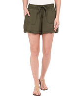 Jack by BB Dakota - Mcgee Heavy Rayon Challi Utility Shorts