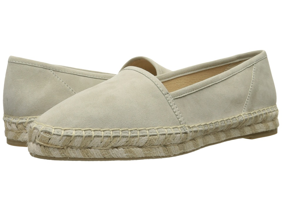 Frye Lee A Line Sage Suede Womens Slip on Shoes