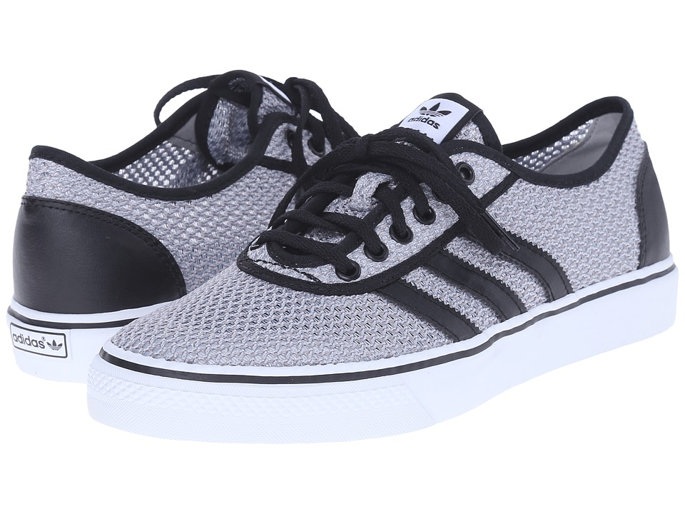 adidas Skateboarding Adi Ease Clima MGH Solid Grey/Black/Clear Onix Mens Skate Shoes