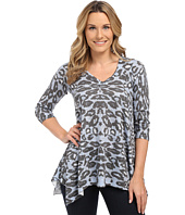Nally & Millie - Animal Print Tunic