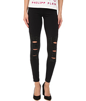 Philipp Plein - Ripped Leggings
