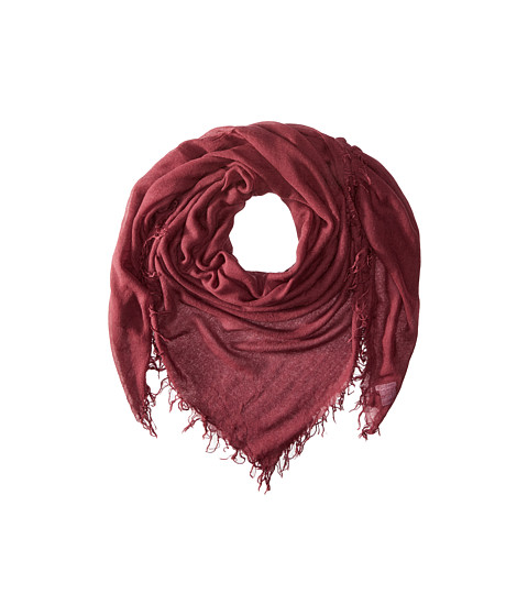Chan Luu Cashmere and Silk Scarf - Fig