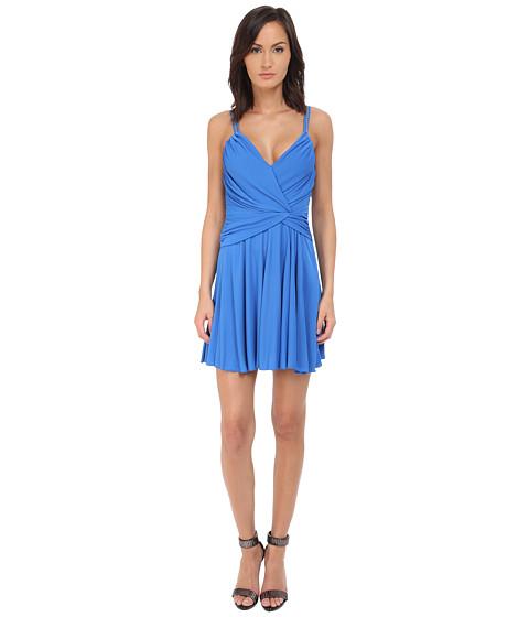 Philipp Plein Jersey Dress