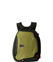 Crumpler - The Dry Red No 5 Laptop Backpack