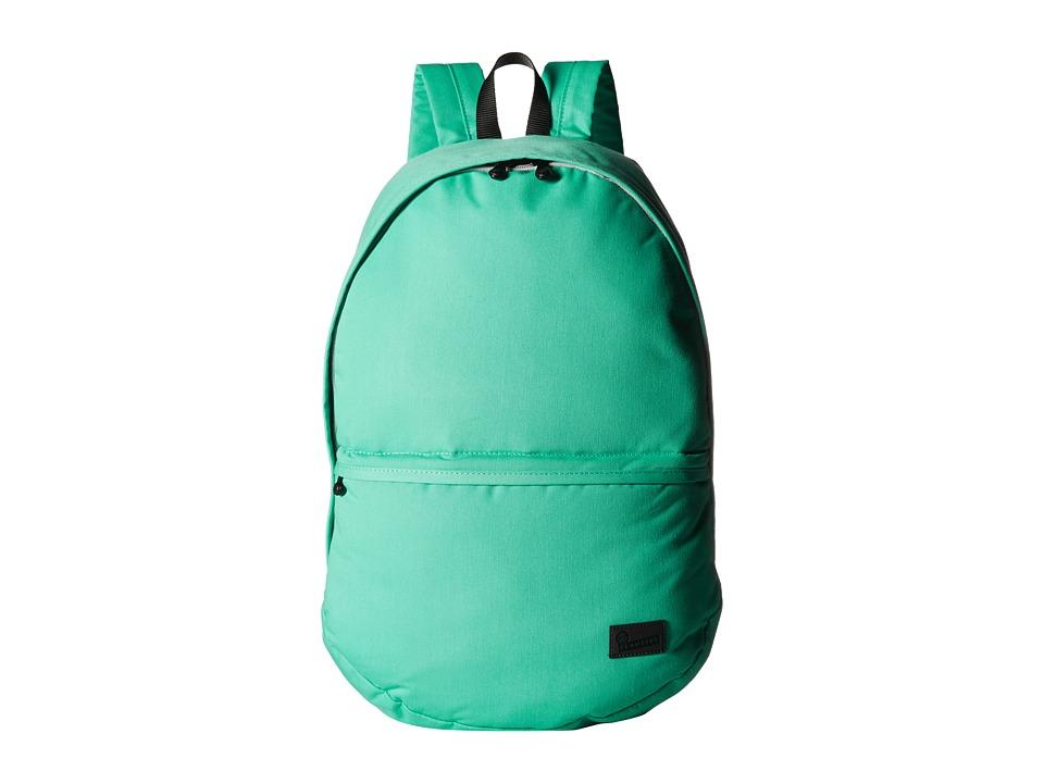 Crumpler - The Proud Stash Daypack (Sea Green) Backpack Bags
