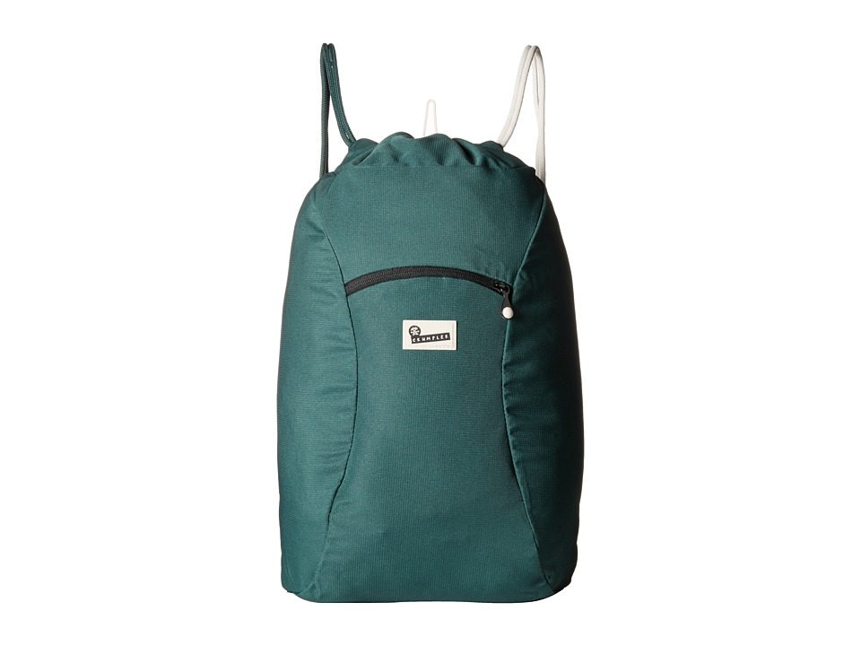 Crumpler - The Squid Everyday Backpack (Fence Post Green) Backpack Bags