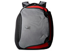 Crumpler The Dry Red No 5 Laptop Backpack (Slate Grey)