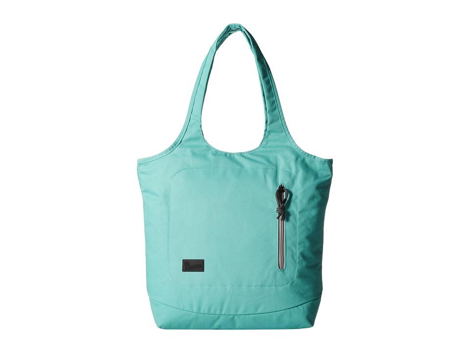 Crumpler - The Relish Everyday Tote (Sea Green) Tote Handbags