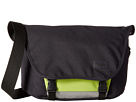 Crumpler The Moderate Embarrassment Laptop Messenger Bag (Bluestone)