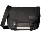 Crumpler The Moderate Embarrassment Laptop Messenger Bag (Black)