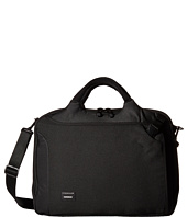 Crumpler - The Dry Red No 8 Laptop Briefcase