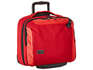 Crumpler The Dry Red No 9 Laptop Briefcase on Wheels (Red)