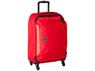 Crumpler The Dry Red No 4 Check-In Luggage (Red)