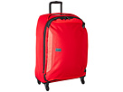 Crumpler The Dry Red No 11 Check-In Luggage (Red)