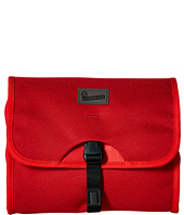 Crumpler - Dry Red No 1 Toiletry Kit