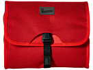 Crumpler Dry Red No 1 Toiletry Kit (Red)
