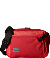 Crumpler - The Dry Red No 2 Boarding Bag