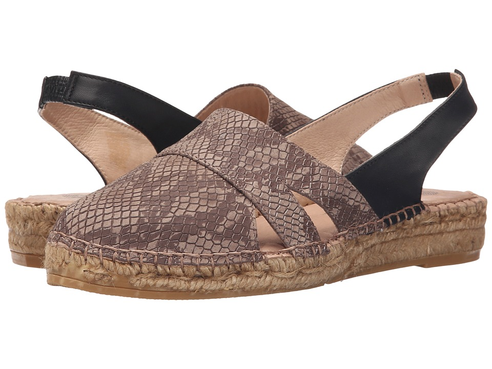 Eric Michael Emily Brown 1 Womens Wedge Shoes