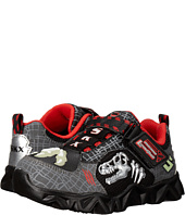 SKECHERS KIDS - Datarox - Extinct 90461N Lights (Toddler)
