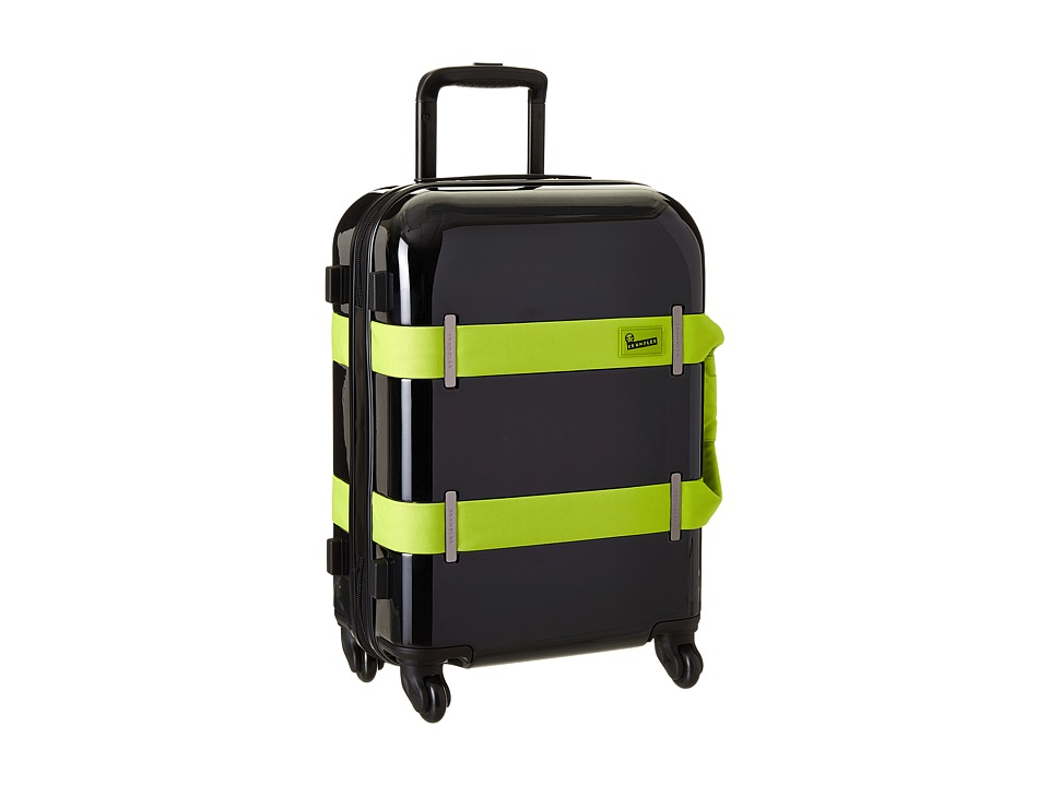 Crumpler - Vis-A-Vis Trunk (68CM) 4 Wheeled Luggage (Snot Green) Luggage