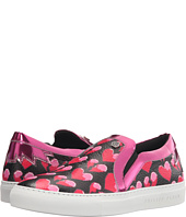 Philipp Plein - Heart Slip-On