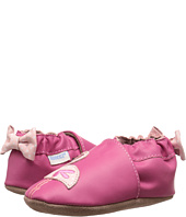 Robeez - The Flamingo Soft Sole (Infant/Toddler)
