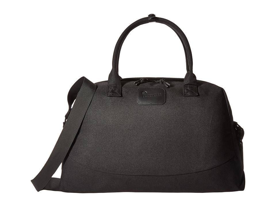 Crumpler - The Spring Peeper Holdall (Black) Bags
