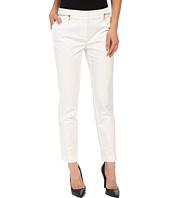 Calvin Klein - Ankle Pants w/ Zips