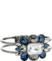 GUESS - Clustered Stone Hinge Bangle