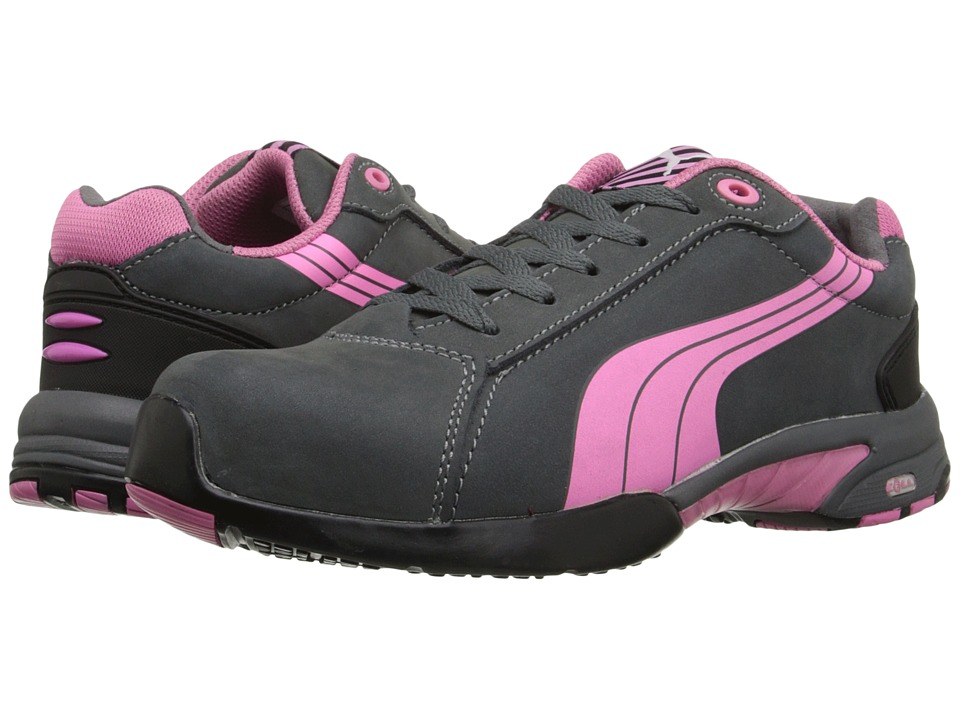 PUMA Safety Balance (Gray) Women
