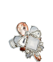 GUESS - Stone Cluster Stretch Ring