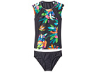 Seafolly Kids Tropical Fever Surf Set