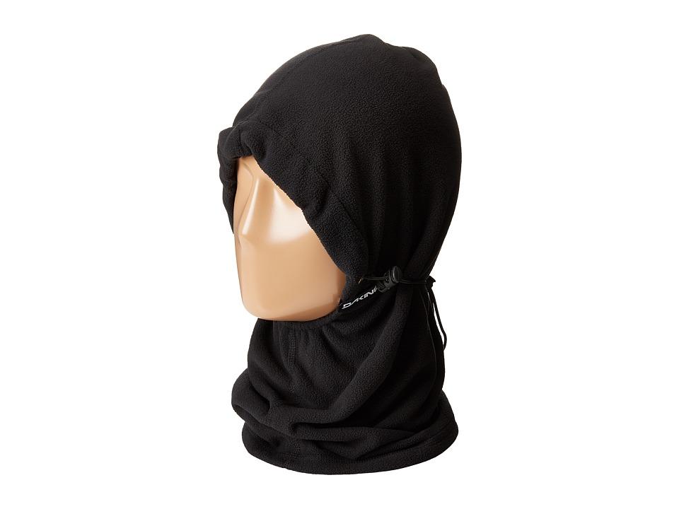 Dakine - Hunter Balaclava (Black) Knit Hats