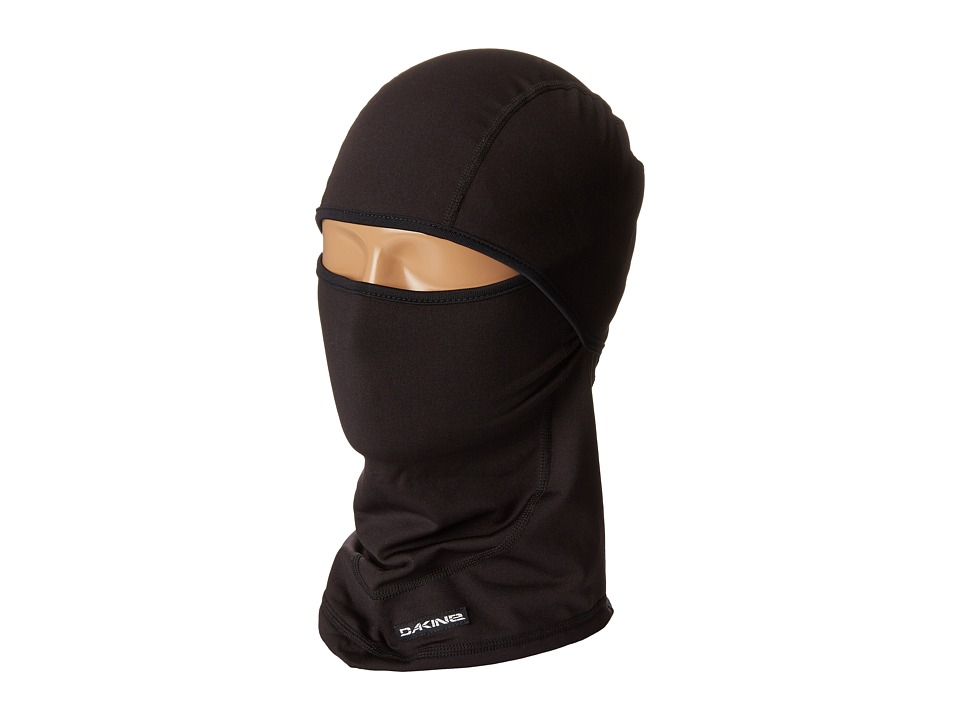 Dakine - Ninja Balaclava (Black) Knit Hats