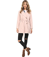 Jack by BB Dakota - Monroe Microtwill Trench Coat
