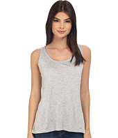 Jack by BB Dakota - Leana Rayon Jersey and Scalloped Lace Tank Top