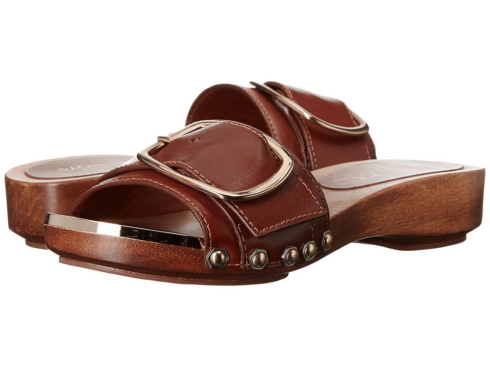 Rachel Zoe Daisi Brandy Soft Calf Womens Dress Sandals