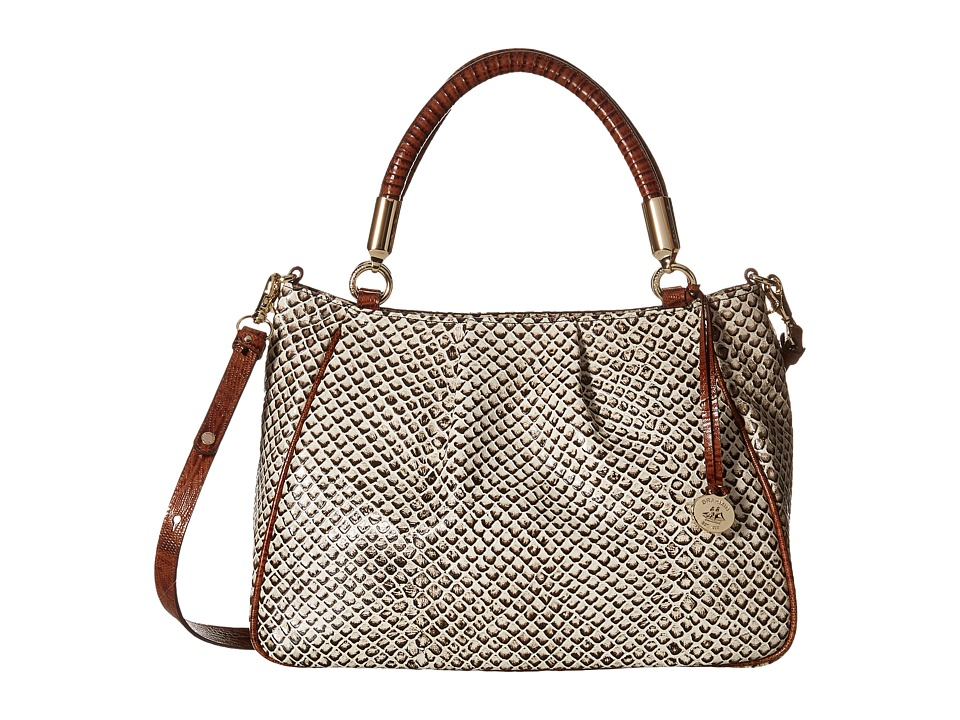 Brahmin Ruby Onyx Handbags
