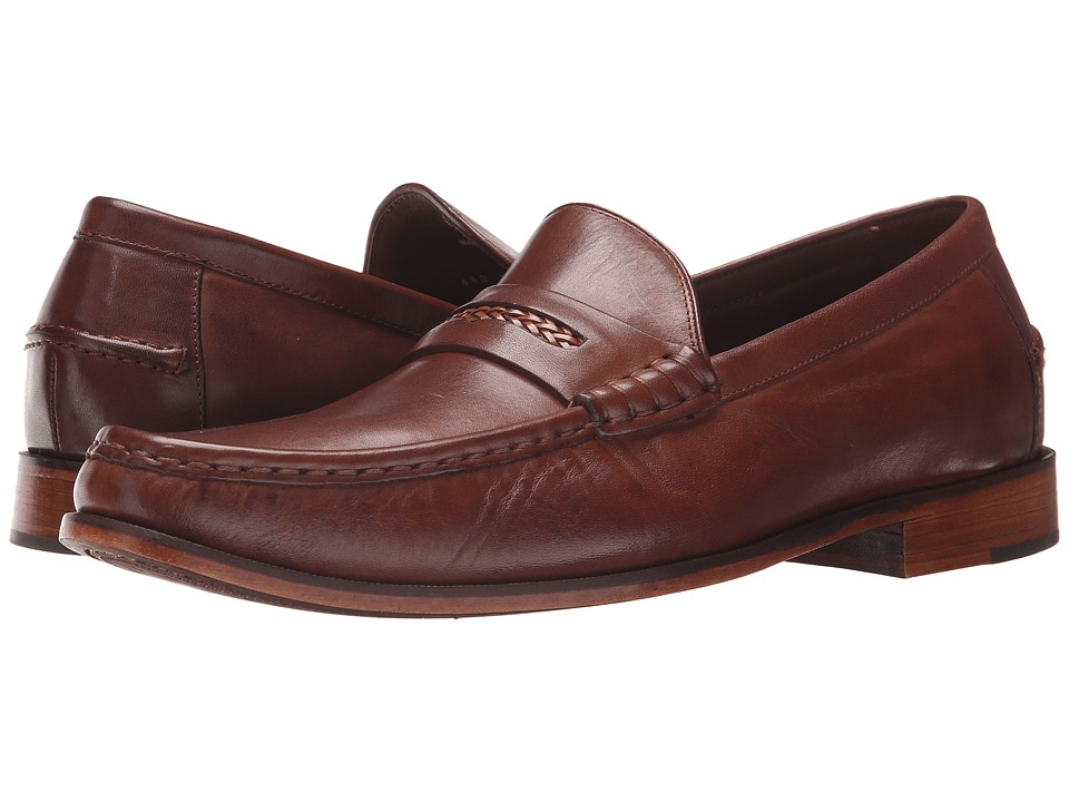 Cole Haan Pinch Gotham Penny Loafer (Woodbury) Men