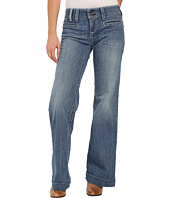 Ariat - Trouser White Diamond Jeans in Azure